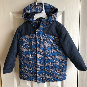 Toddler Boys Coat